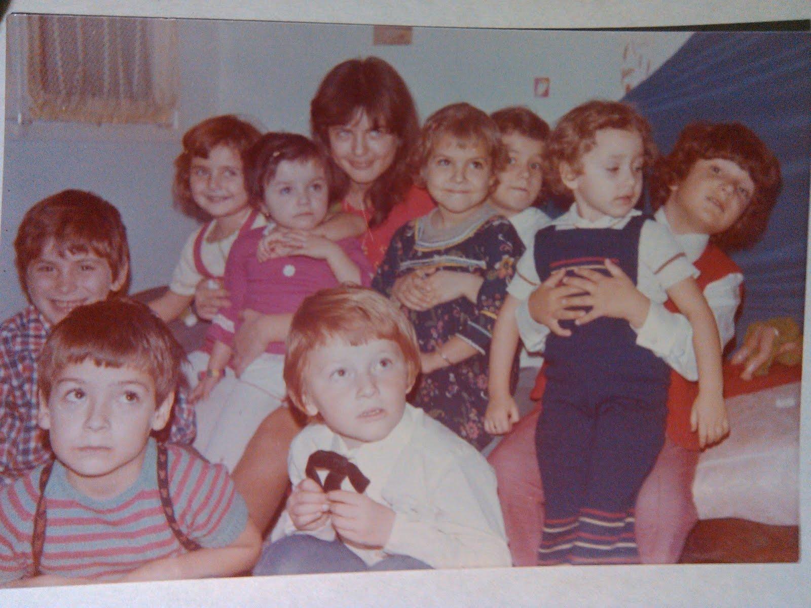 Olivia Marcov Bogdan Buzoianu 31 janvier 1976 CONSTANTINE ALGERIE