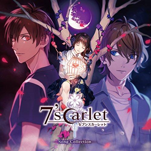 [Album] ゲーム・ミュージック – 7'scarlet Song Collection (2016.08.24/MP3/RAR)