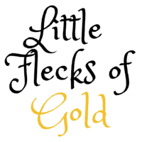 Little Flecks of Gold