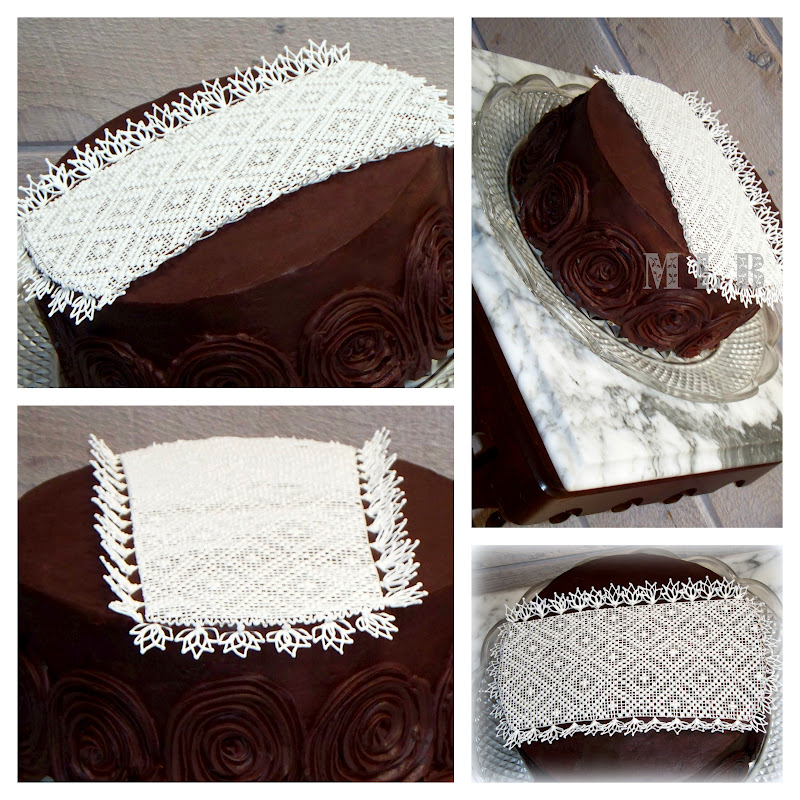 Can I Put Royal Icing Straight On A Cake