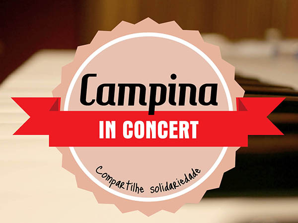 Campina In Concert