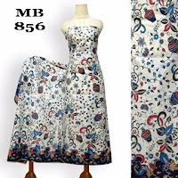 motif kain batik kembang