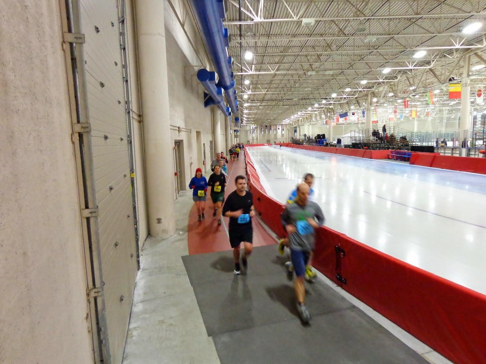 Running Day Trip to Milwaukee