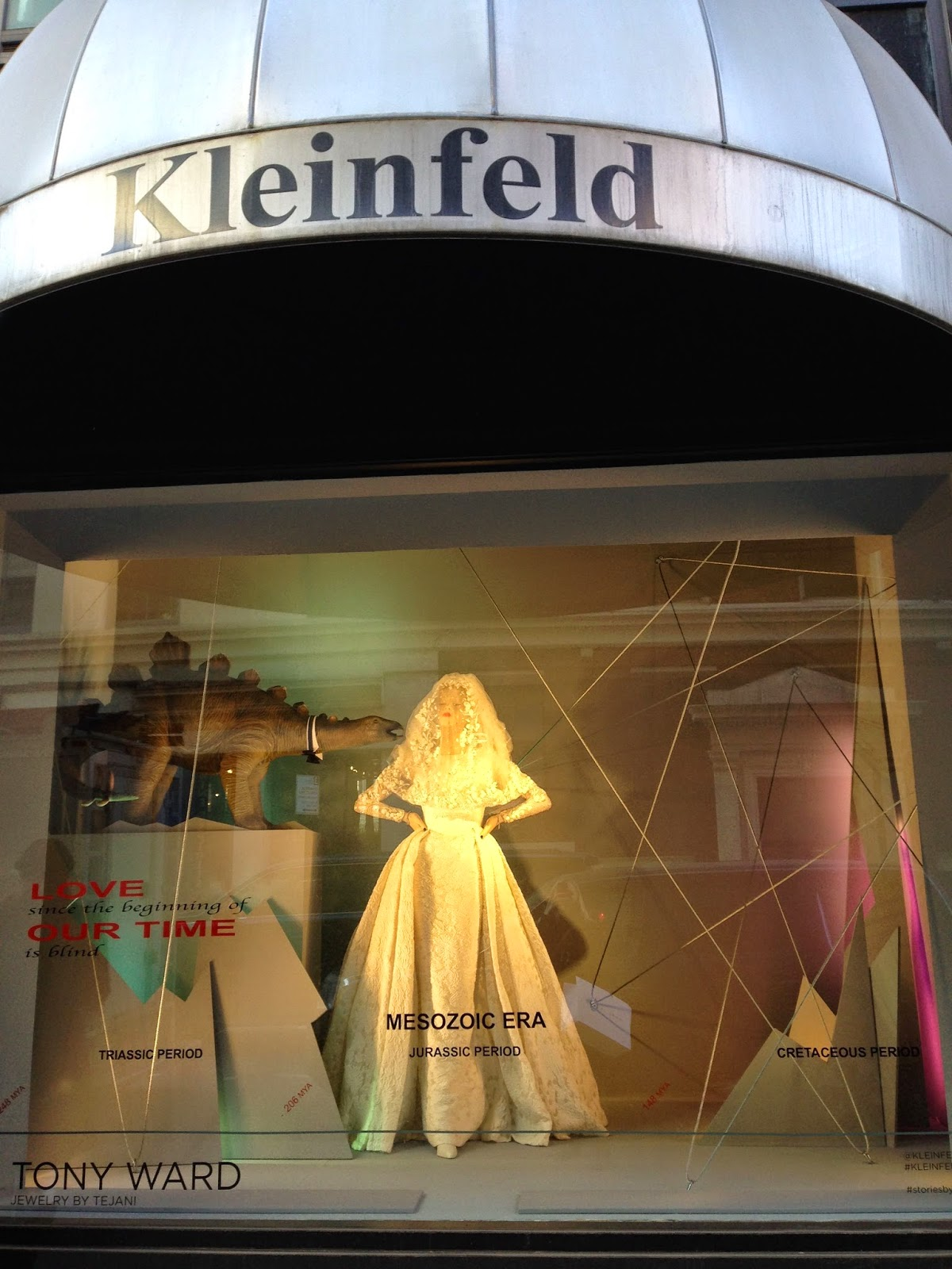 Kleinfeld High Fashion Bridal Boutique