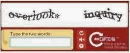 Captcha Cracks