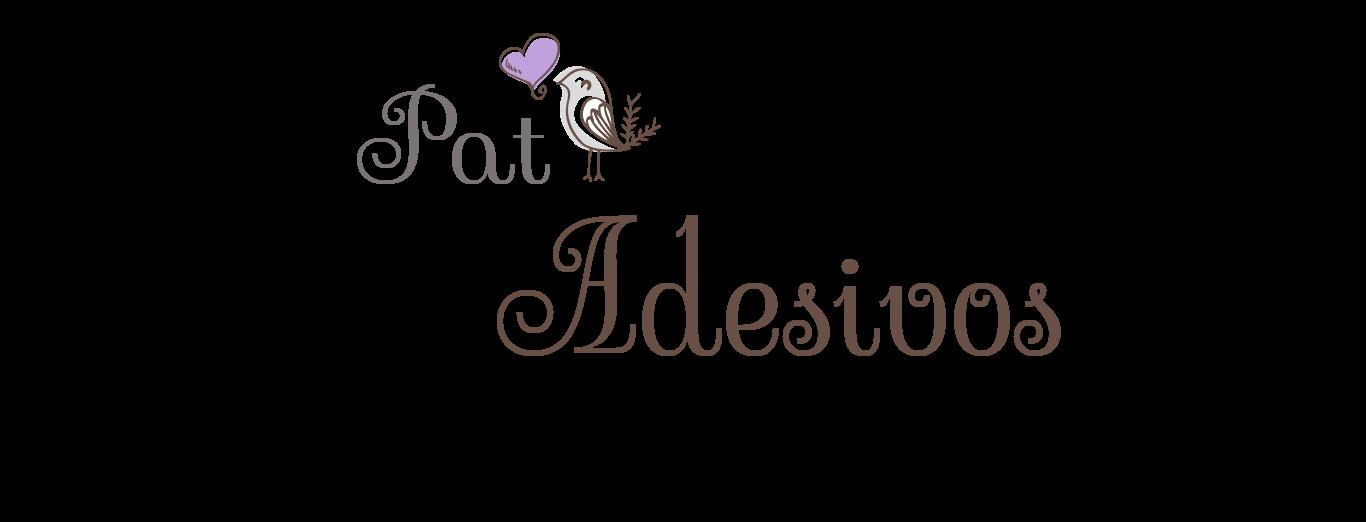 ® Pat Adesivos