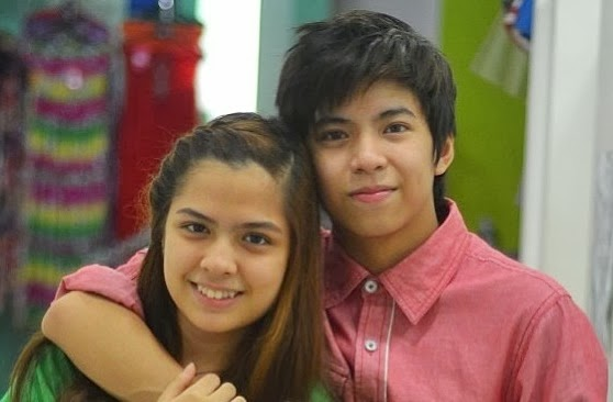 Nash Aguas and Alexa Ilacad Topbill Wansapanataym Month-Long Special this New Year