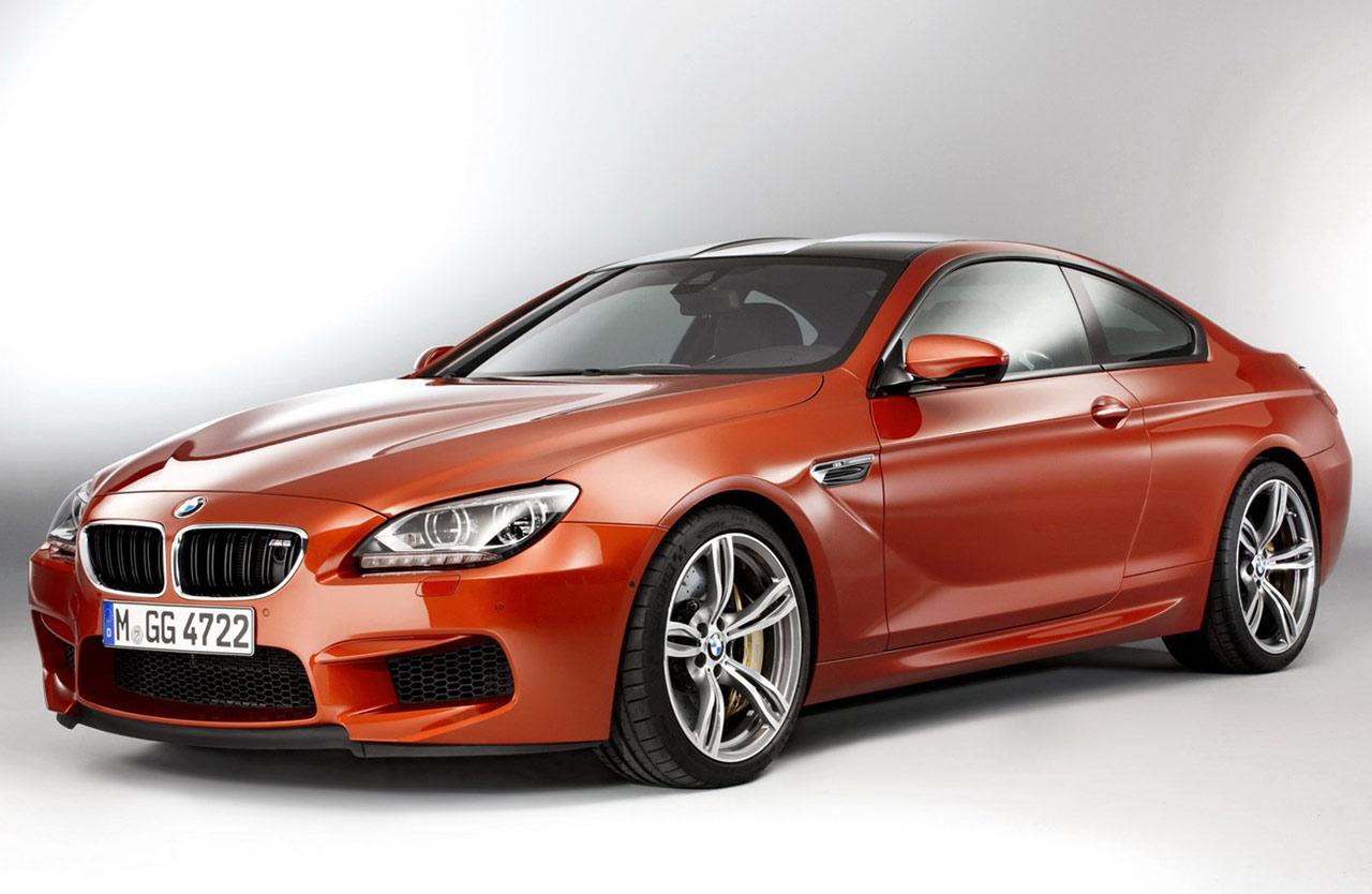 BMW M6 2013    Pheonix m6
