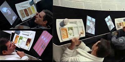 Samsung Pakai Film Fiksi untuk Buktikan Tak Contek iPad