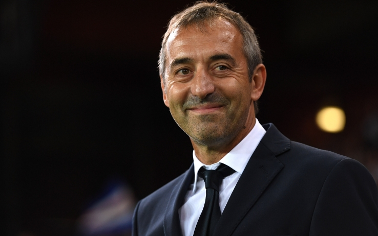 Lawan Bayern Munich, Giampaolo Mau Milan Bermain Rileks