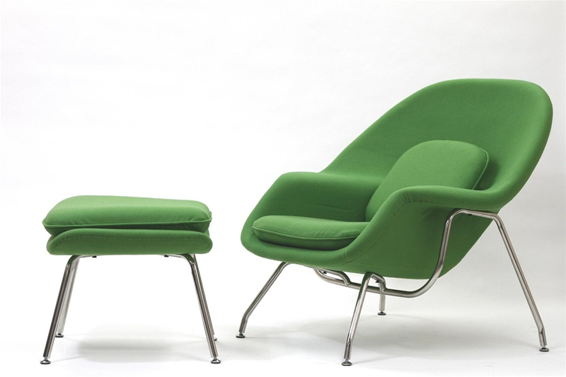 Refresheddesigns find it friday saarinen womb chair - Womb chair knock off ...