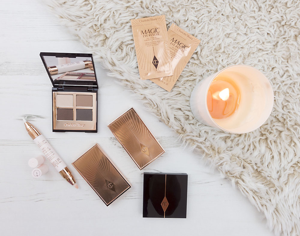 Charlotte Tilbury Make Up Review | Hits & Misses