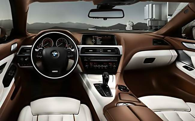 2017 BMW 6 Series Release Date Australia | BMW Redesign