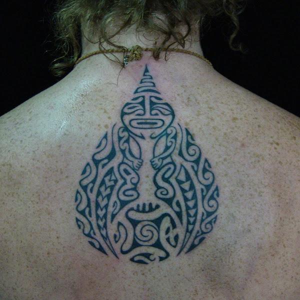 polynesian tattoo thailand