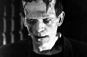 """an analysis of the tragic story of frankenstein by mary shelley Why mary shelley's """"frankenstein"""" sucks  if you've seen the 1973 mini-series frankenstein: the true story,  mary shelley's frankenstein -from the."""