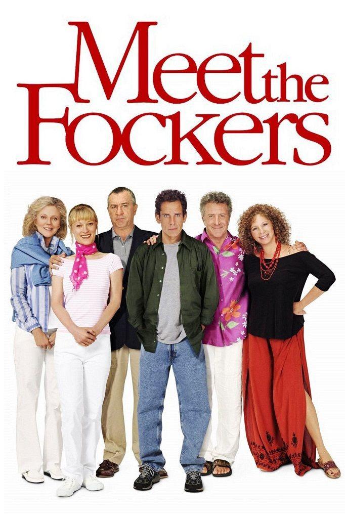 Meet the Fockers (2004) พ่อตาแสบป่วนบ้านเขยซ่าส์