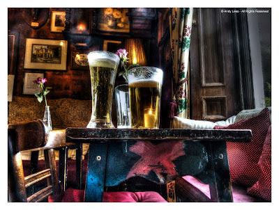 canny mans pub edinburgh