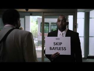 Michael Jordan ESPN Ad Spoof - The Skip Bayless version