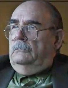 Johan Riemens in 1997; still uit video