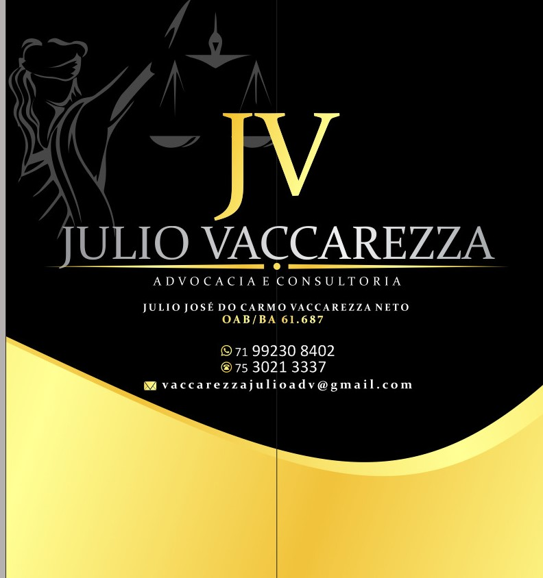 JV - JULIO VACCAREZZA - ADVOCACIA E CONSULTORIA