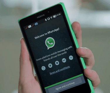 Whatsapp For Nokia X