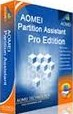 AOMEI Partition Assistant Professional Edition 5.1 Full Serial