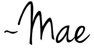 maegal signature