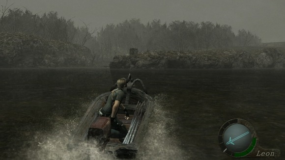 resident evil 4 pc game screenshot 3 Resident Evil 4 (PC/MulTi5/ISO) RePack