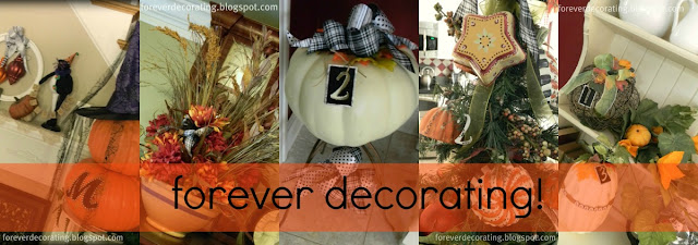 Forever Decorating VIP feature - KnickofTime.net