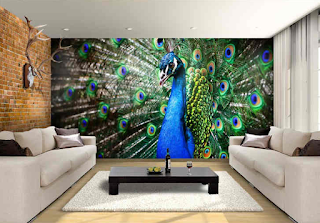 Tips to Create Peacock Home Decor