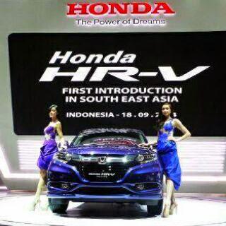 Harga Honda Jakarta