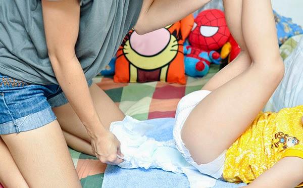 merries diapers indonesia