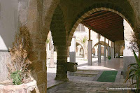 יפו, מסגד המחמודיה