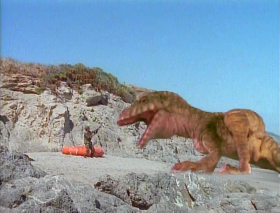 Dinosaur Island  1994 ...