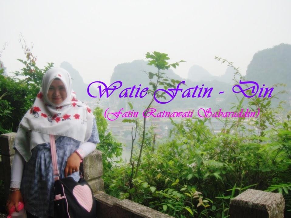 Fatin Ratnawati Sabaruddin