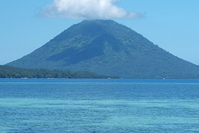 Manado Tua Islands