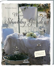 My shabby Garden Book