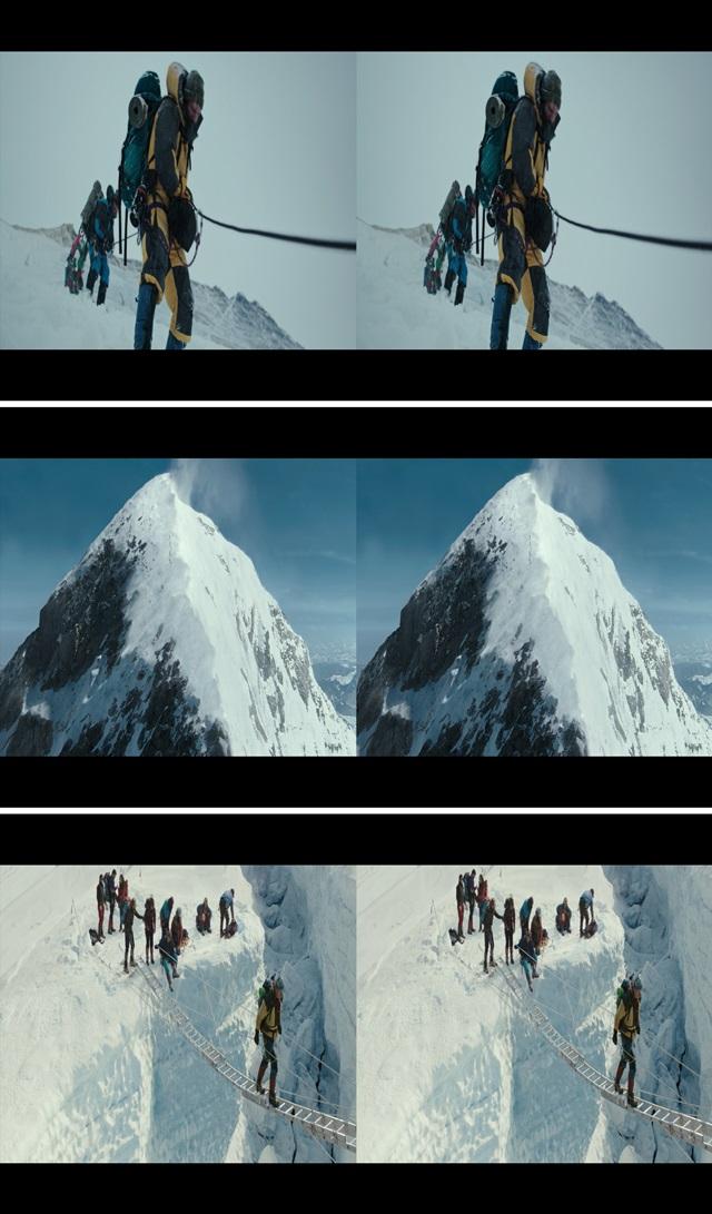 Everest (2015) 3D Film indir