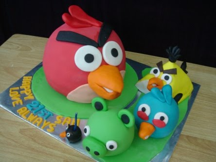 Cute Food For Kids Babybel Cheese Angry Bird and More
