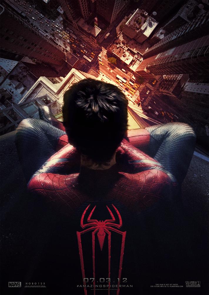 the amazing spiderman Un estudiante de secundaria que fue abandonado por sus padres cuando era niño, dejándolo a cargo de su tío ben (martin sheen) y su tía may (sally field.