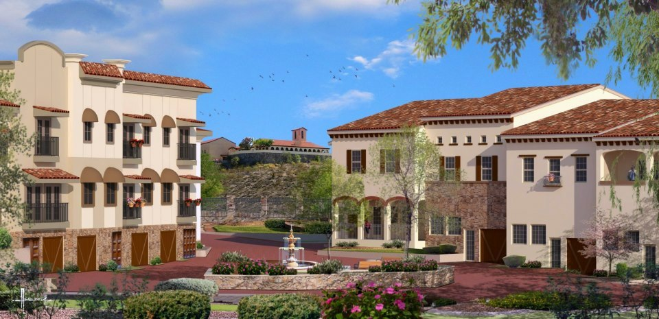 El paso development news piazza escondida brings mixed for New homes el paso tx west side