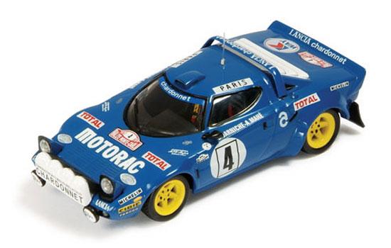 SPORT MAN: 1978 Lancia Montecarlo Turbo Gruppo 5