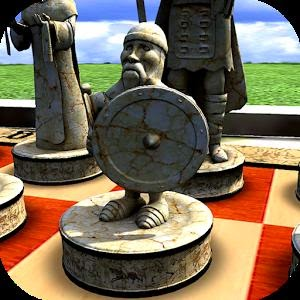 Cracked Warrior Chess apk v1.20 Android Full