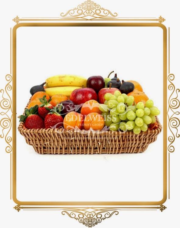 ucapan lekas sembuh, toko parcel buah & bunga terlengkap dijakarta, toko bunga, karangan buah ucapan get well soon