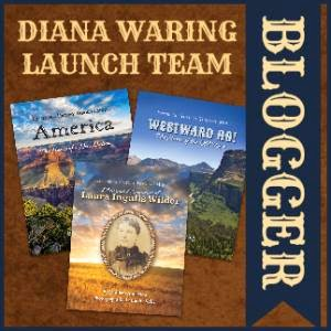 Diana Waring Launch Team