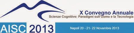 Membro dell'Associazione Italiana di Scienze Cognitive