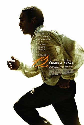 12 Years A Slave (DVDRip Español Latino) (2013)
