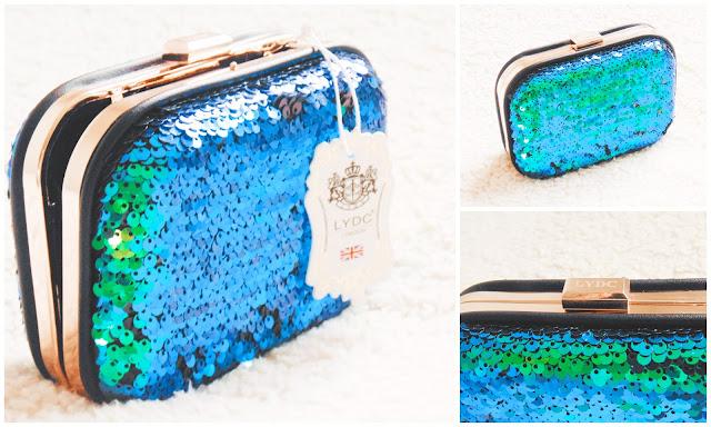 LYDC London Bag Giveaway