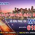 Hãng Korean Air khuyến mãi loạt vé giá rẻ