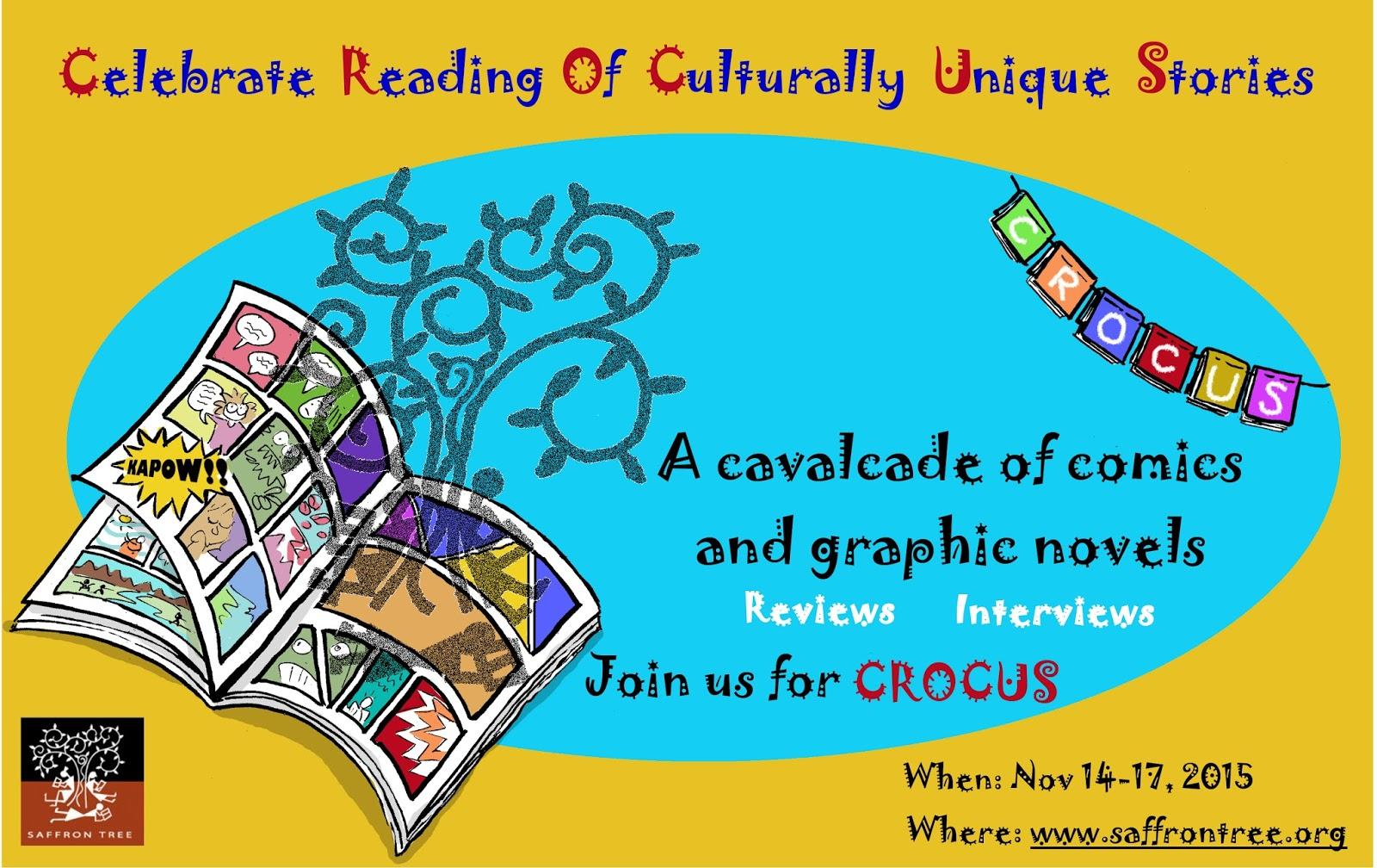 crocus 2015 online book festival